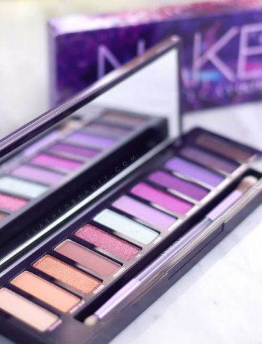 Urban Decay Naked Ultraviolet Palette Review: Worth the Splurge?