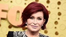 Sharon Osbourne Looks Like A Different Person After Dramatic Hair Transformation