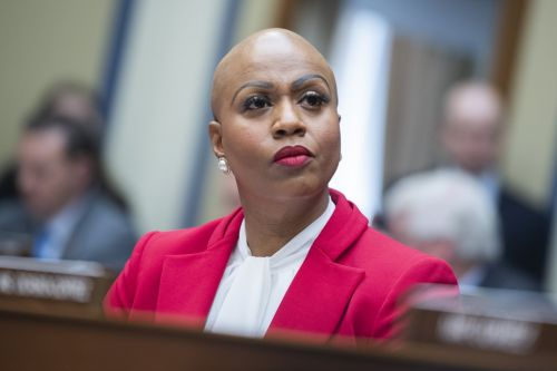 Ayanna Pressley Explains Why She's Grateful to See Her Hair Loss Reflected in New Congress ID