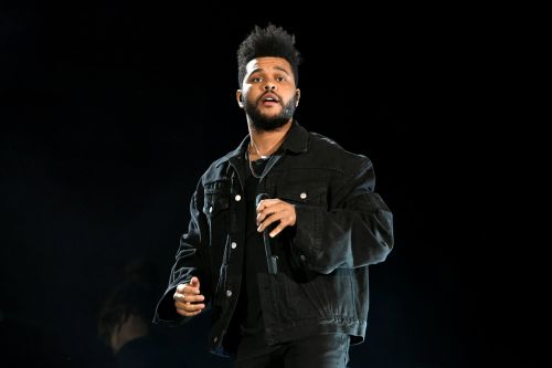 The Weeknd Likes to Keep a Lot of Things a Mystery - Potential Tattoos Included