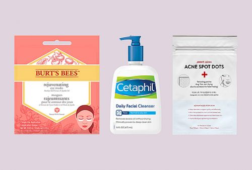 CVS' Best-Selling Skincare Products of 2018