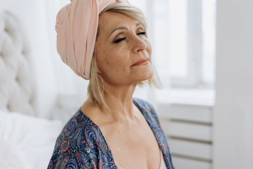 How to Look and Feel Good as You Age