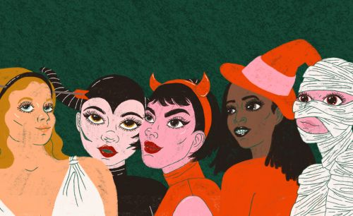 Trick or Treat: Halloween Gifts Based on Zodiac Sign