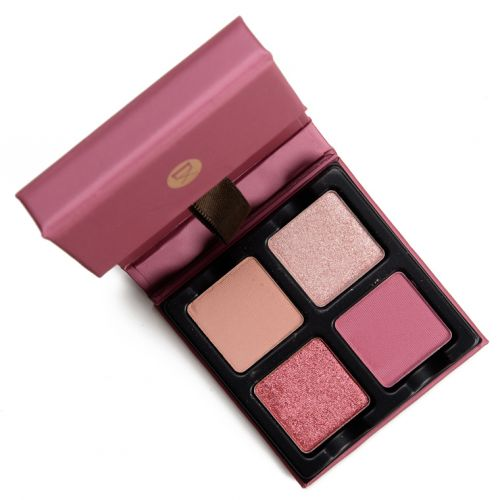 Viseart Framboise Petits Fours Palette Review & Swatches