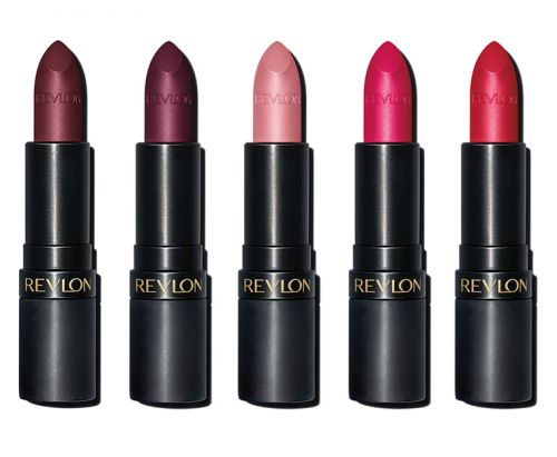 Revlon Super Lustrous The Luscious Mattes Coming Soon!