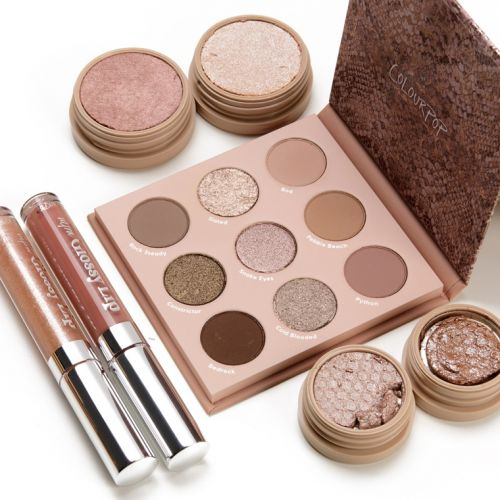 Best of ColourPop That's Taupe Collection | Review Roundup