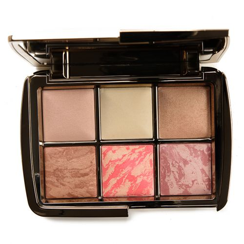 Hourglass Sculpture Ambient Lighting Edit Palette Review & Swatches