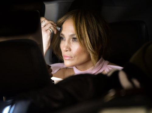 The 1 Skin-Care Secret Jennifer Lopez Is Glad She Learned Early On in Her Career
