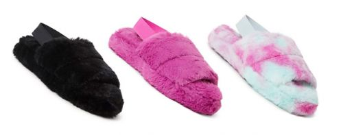 These Are The Best Fluff Yeah Slipper Dupes We've Seen-& They're Only $20