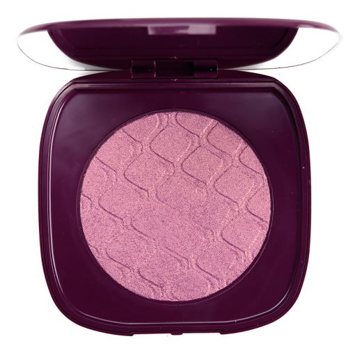 Sol Body Wild Orchid Shimmering Body Powder Review & Swatches