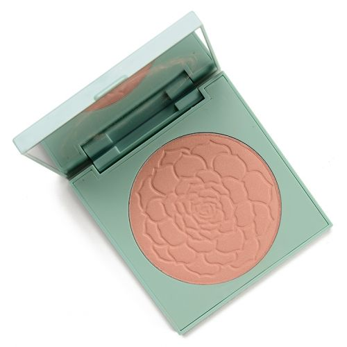 ColourPop Terran Up My Heart Blush Review & Swatches