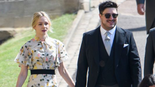 Carey Mulligan Has 2 Kids With Husband Marcus Mumford-What to Know About Their Private Family
