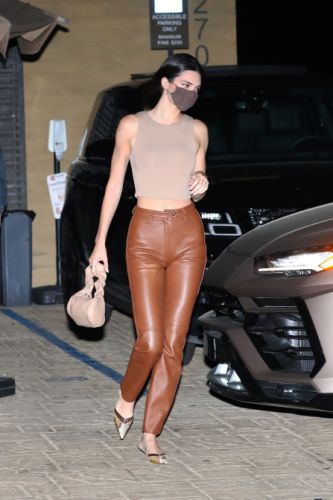 ICYMI: You Can Totally Dress Like Kendall Jenner