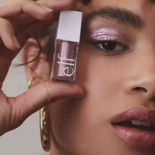 This New Liquid Eyeshadow Is Ideal For Shimmery Holiday Looks - and It's Only $5