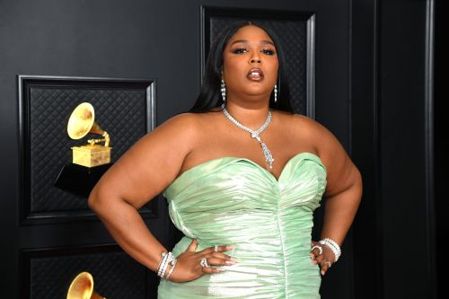 Despite Lizzo's Reaction to Her New Bob Haircut, We're Majorly Digging the Style on Her