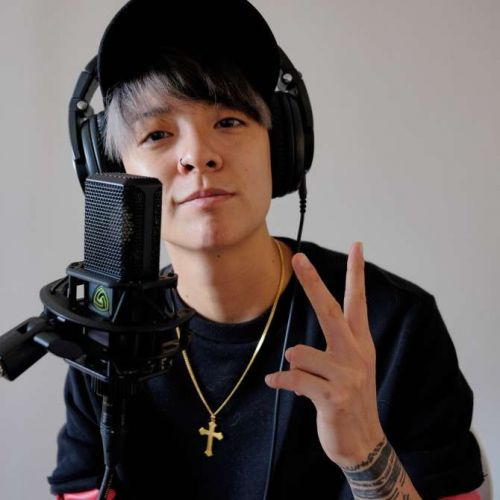 Amber Liu on Her Dream Collabs & How She Still Listens to f's Music All the Time