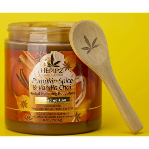 6 Pumpkin Spice Skin-Care Products to Get You in the Mood for Fall