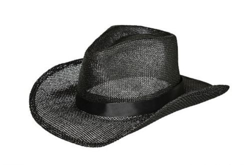 TikTok Has Me Simping Over An $8 Cowboy Hat From Party City
