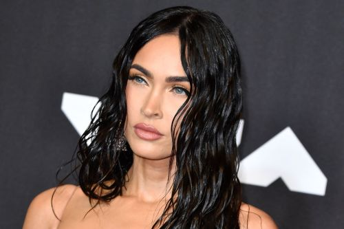 The Secret to Megan Fox's Signature Sexy Makeup Look May Surprise You