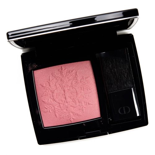 Dior Rose Frisson Rouge Blush Review & Swatches