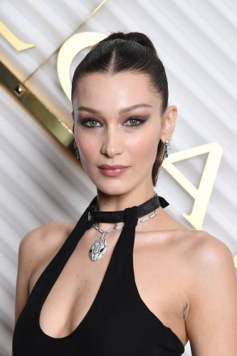 Bella Hadid Got 2 New Delicate Tattoos - and They're Her Biggest Yet