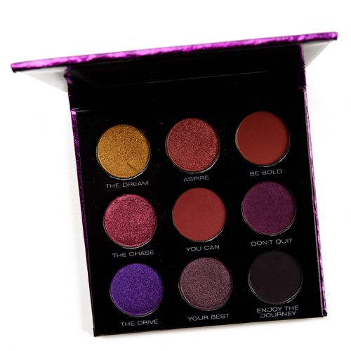 Sydney Grace Chase Your Dreams Eyeshadow Palette Review & Swatches