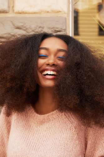 Knowing Your Hair Porosity Is the Key to Healthy Hair - Here's How to Find Yours