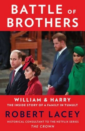 William Refused to Talk to Harry After Philip's Funeral-He Didn't Want Him to 'Spread Stories'