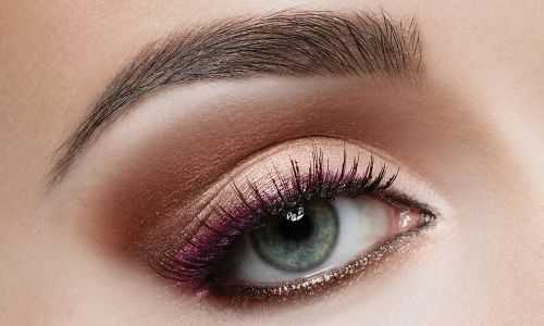 Expert-Approved Ways to Make Your Eyes Stand Out This Fall