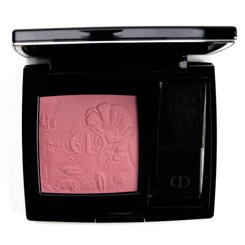 Dior Millefiori Motif Rouge Blush Review & Swatches