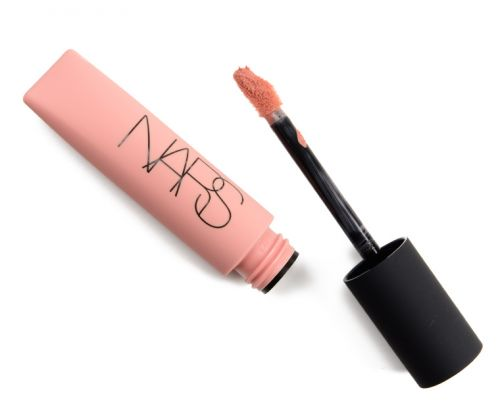 NARS All Yours & Shag Air Matte Lip Colors Reviews & Swatches