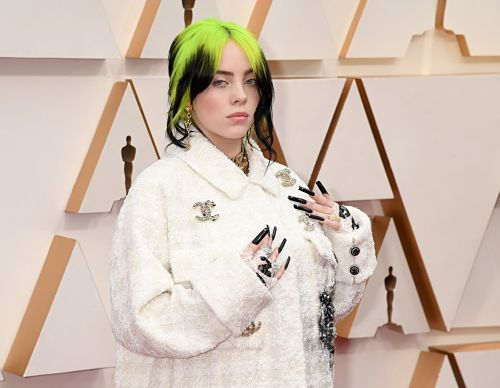 Billie Eilish Did, in Fact, Get a Tattoo, but We Probably Won't Ever See It