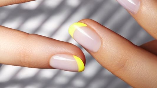 19 Neon Nails That Will Make Your Summer Brighter Than The Sun