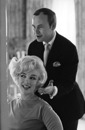 The Story Behind Marilyn Monroe's 'Happy Birthday, Mr. President' Iconic Look