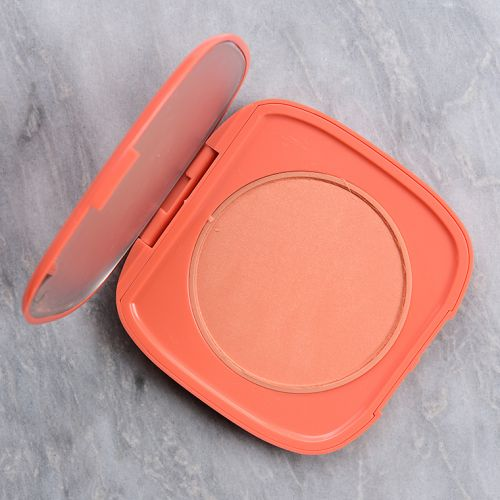 ColourPop Foxy Blush Review & Swatches