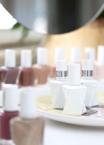 What Nail Polish Do You Wear the Most?