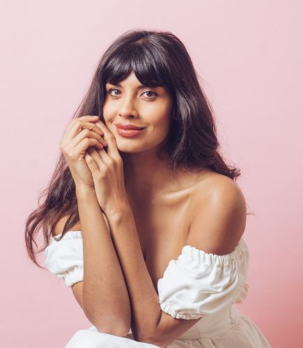Jameela Jamil on Why the Beauty Industry Has a Vital Role to Play in Self-Love