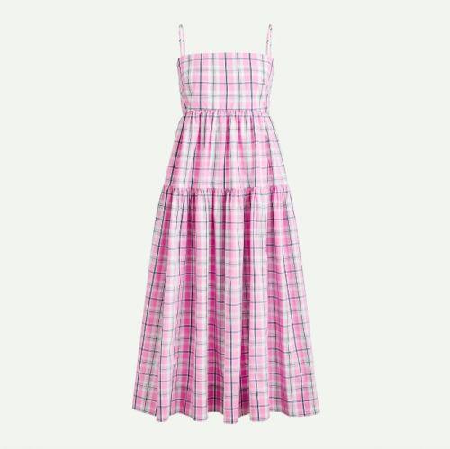 I Might Buy A Whole New Summer Wardrobe At J Crew's Extra 50% Off Sale