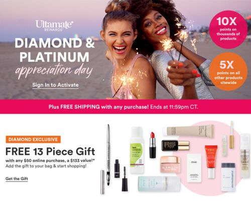 ULTA Gorgeous Hair 2020: 50% Off Sale - 10/4 to 10/24