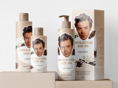 This Harry Styles-Themed Spa Wants to Treat You to a Watermelon Sugar High