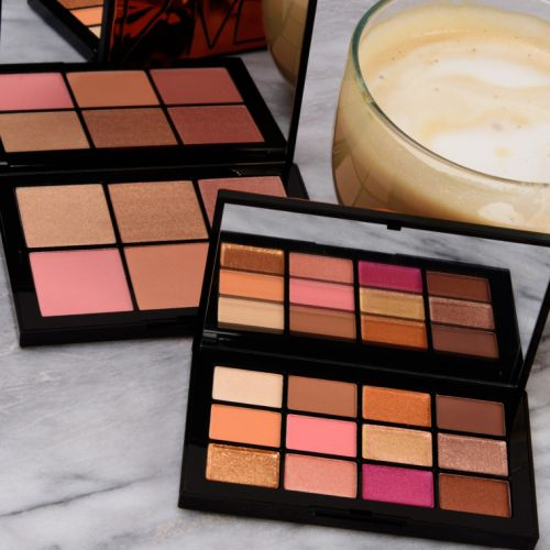 NARS Afterglow Collection Swatches