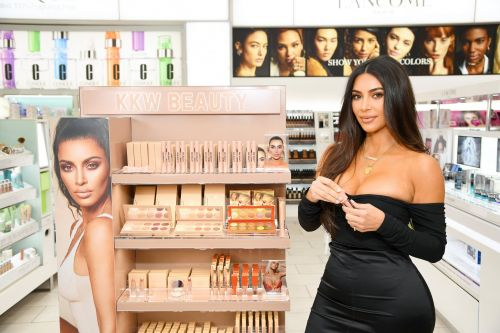 """KKW Beauty Is Temporarily """"Shutting Down,"""" So Everything on the Site Is Up to 75% Off"""