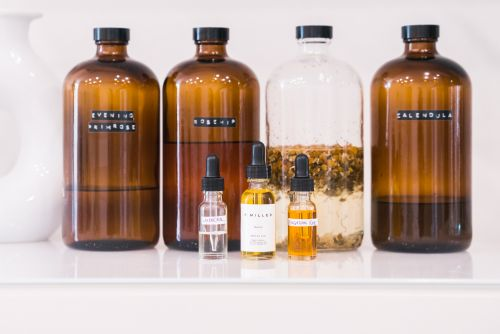 The Truth about Essential Oils in Skin Care
