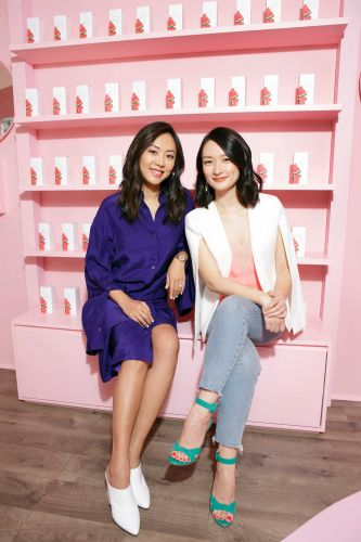 "The History Behind Glow Recipe and How K-Beauty Made a ""Bridge Between 2 Cultures"""