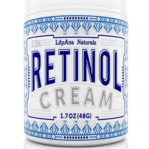 This $23 Retinol Cream Is Amazon's Top Product on the Site For Cyber Monday