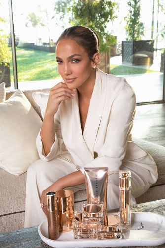 JLo Finally Spills All the Juicy Details About Her New Skin-Care Line