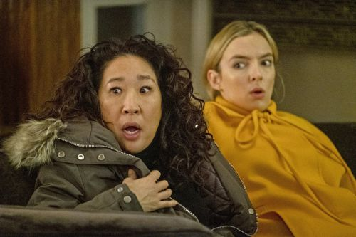 A Killing Eve Beauty Line Is in the Works, and We Need a Villanelle Eyeshadow Palette