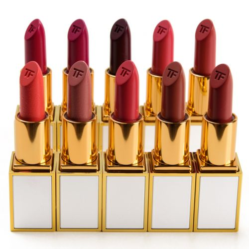 Best Tom Ford Girls Lip Colors