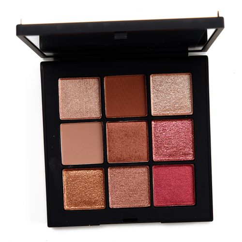 NARS Summer Solstice Eyeshadow Palette Review & Swatches