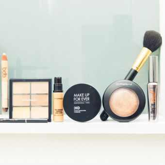18 Makeup Products We Rely On for a Summer Glow